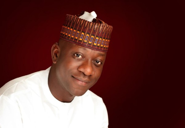 Jibrin: Undisputed Kingmaker of Nigeria's House of Representatives, By Idris Omolabake
