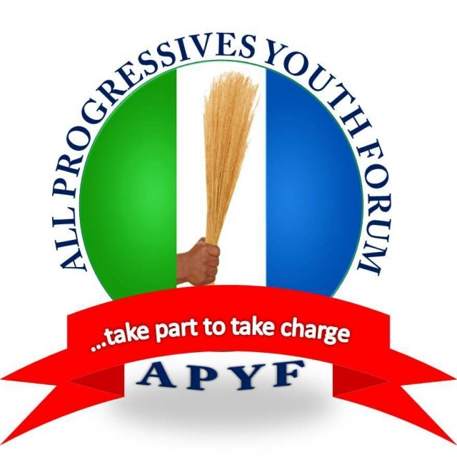 APYF Warns Against Lethargy In Governance, Calls For Deliberate Response To Security Challenges