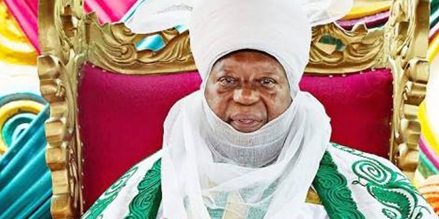 The Mallawa Dynasty and the Stool of the Emirship of Zazzau Emirate, By Uthman Ibrahim